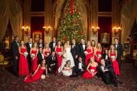 Winter Wedding Ideas: Festive Holiday and Christmas Dcor ...