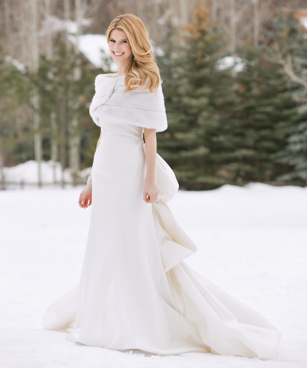 Wedding Ideas 10 Tips For Hosting A Winter Wedding