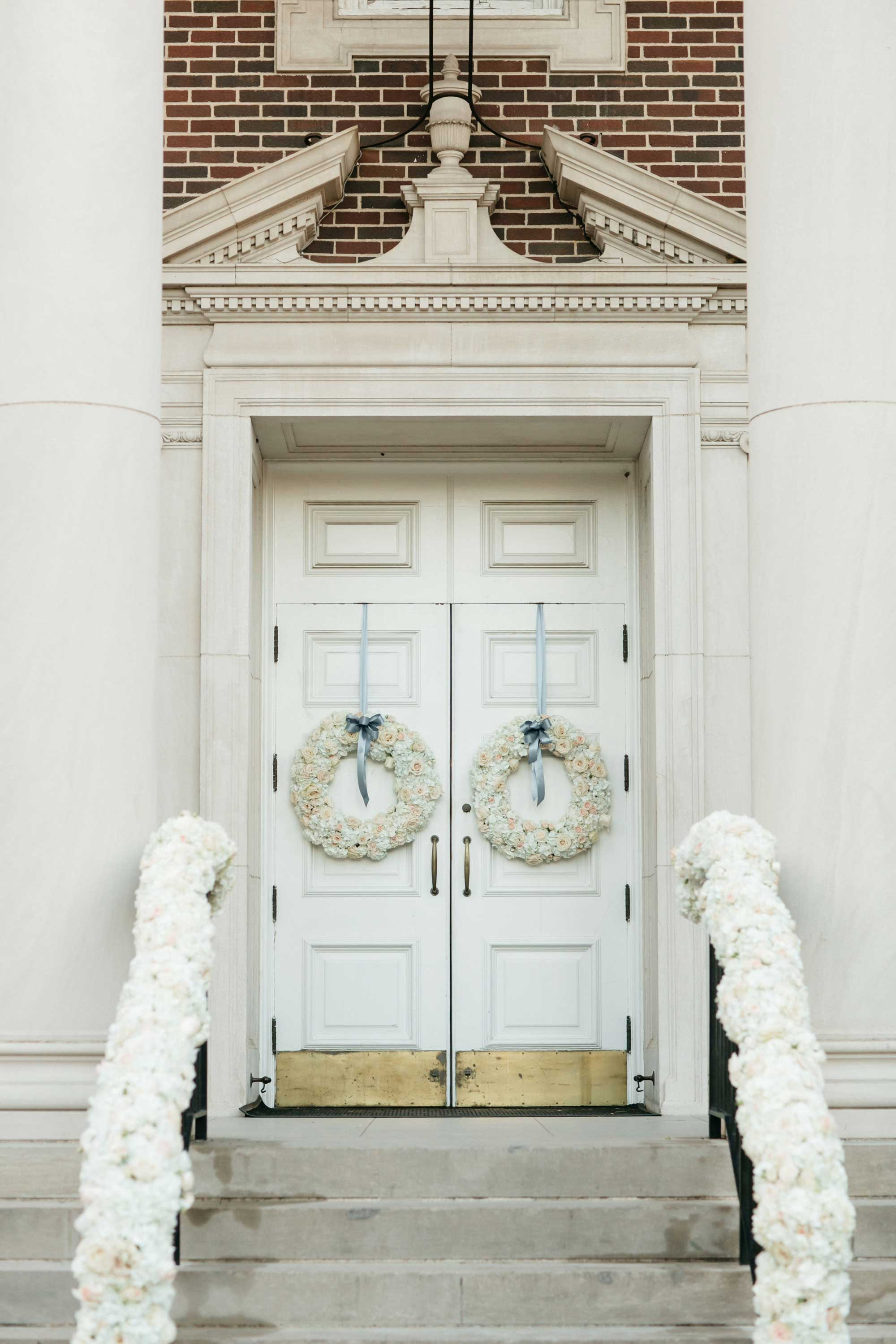 Wedding Ceremony Ideas: 13 Dcor Ideas for a Church