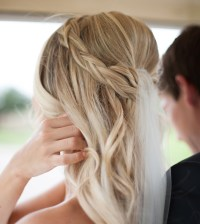 Braided Hairstyles: 5 Ideas for Your Wedding Look
