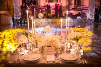 Should You Have a Head Table or a Sweetheart Table at Your ...