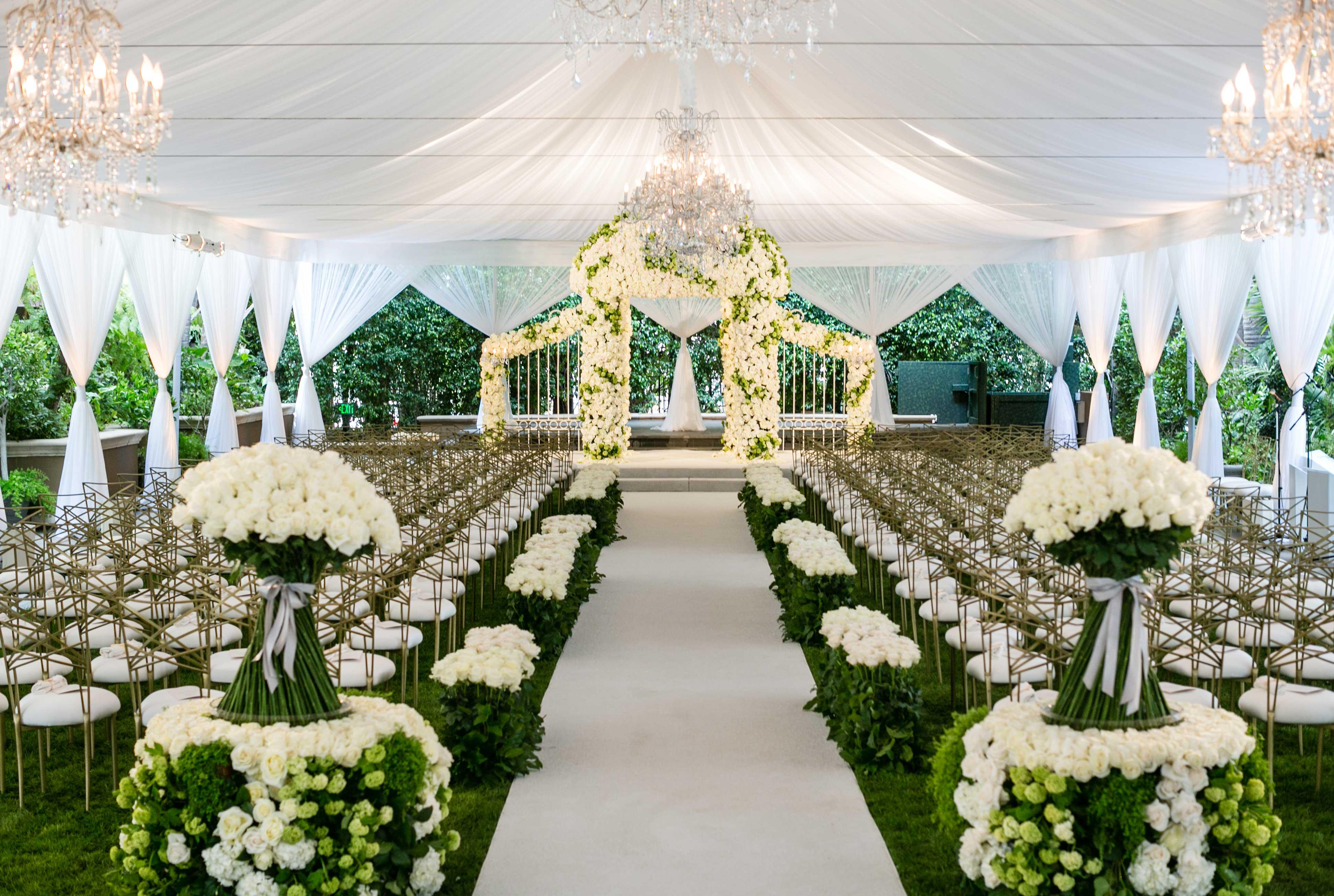 Wedding Ceremony Ideas: 16 Amazing Chuppahs