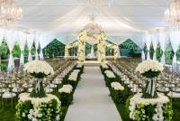 Wedding Ceremony Ideas: 16 Amazing Chuppahs - Inside Weddings