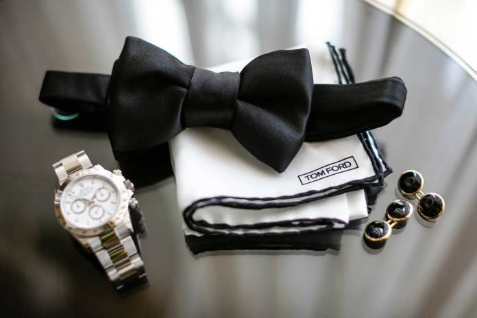 Image result for groom accessories