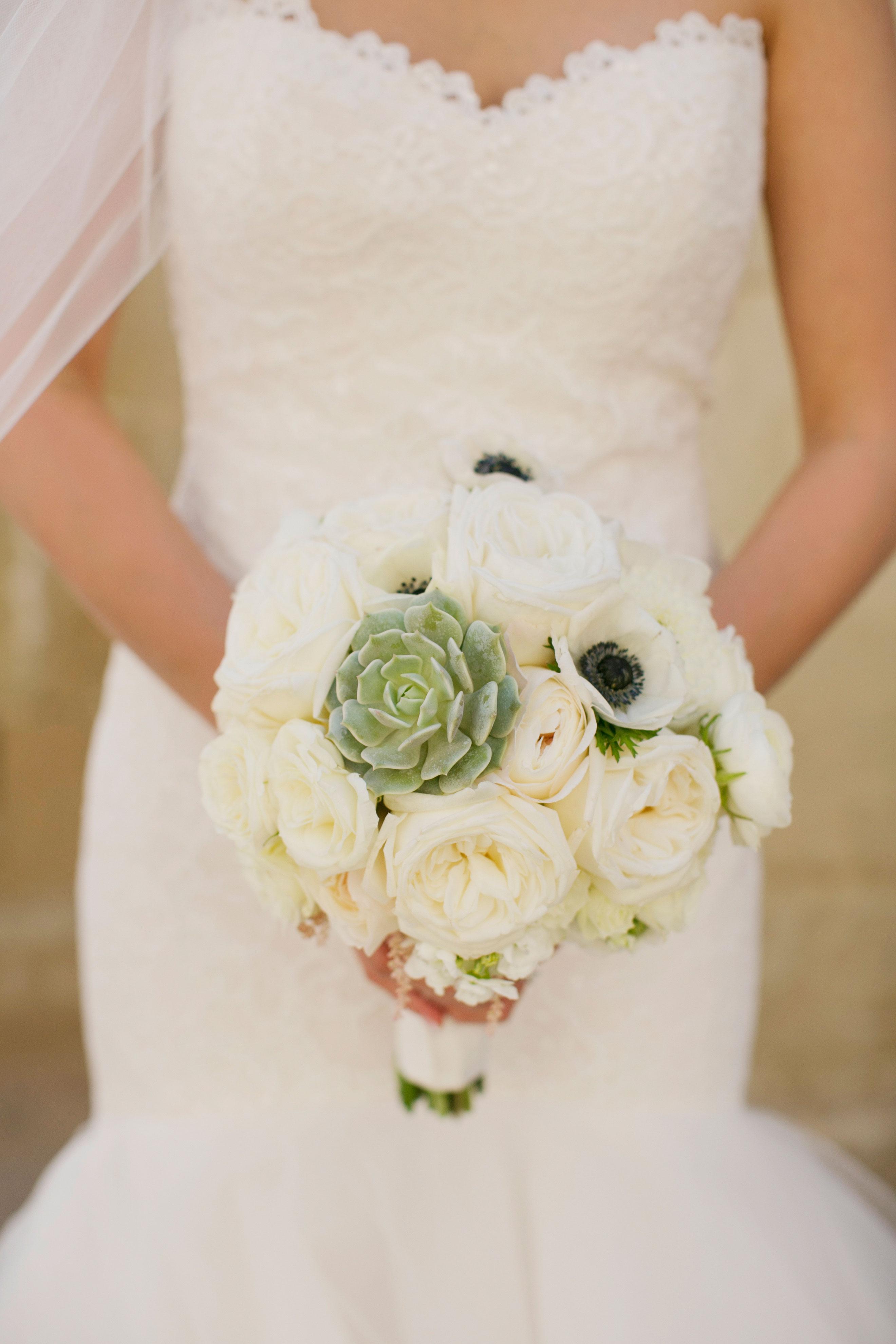 Wedding Flowers Anemone Bouquets Amp Anemone Centerpieces