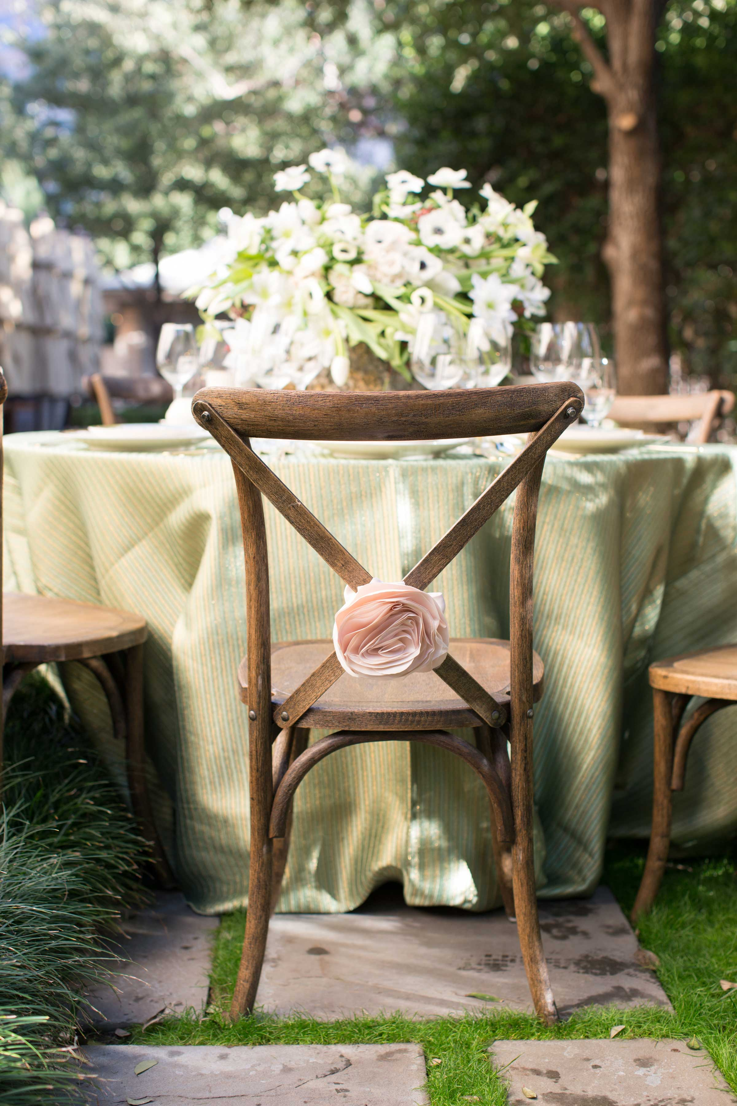 wedding wooden chairs ergonomic chair specifications wood elements to include in your ceremony or