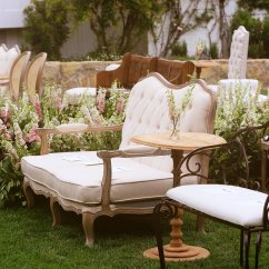Chair Cover Alternatives Wedding Target Armless Accent Chairs Unique Seating Styles For Your Ceremony Inside Weddings Lounge Intimate