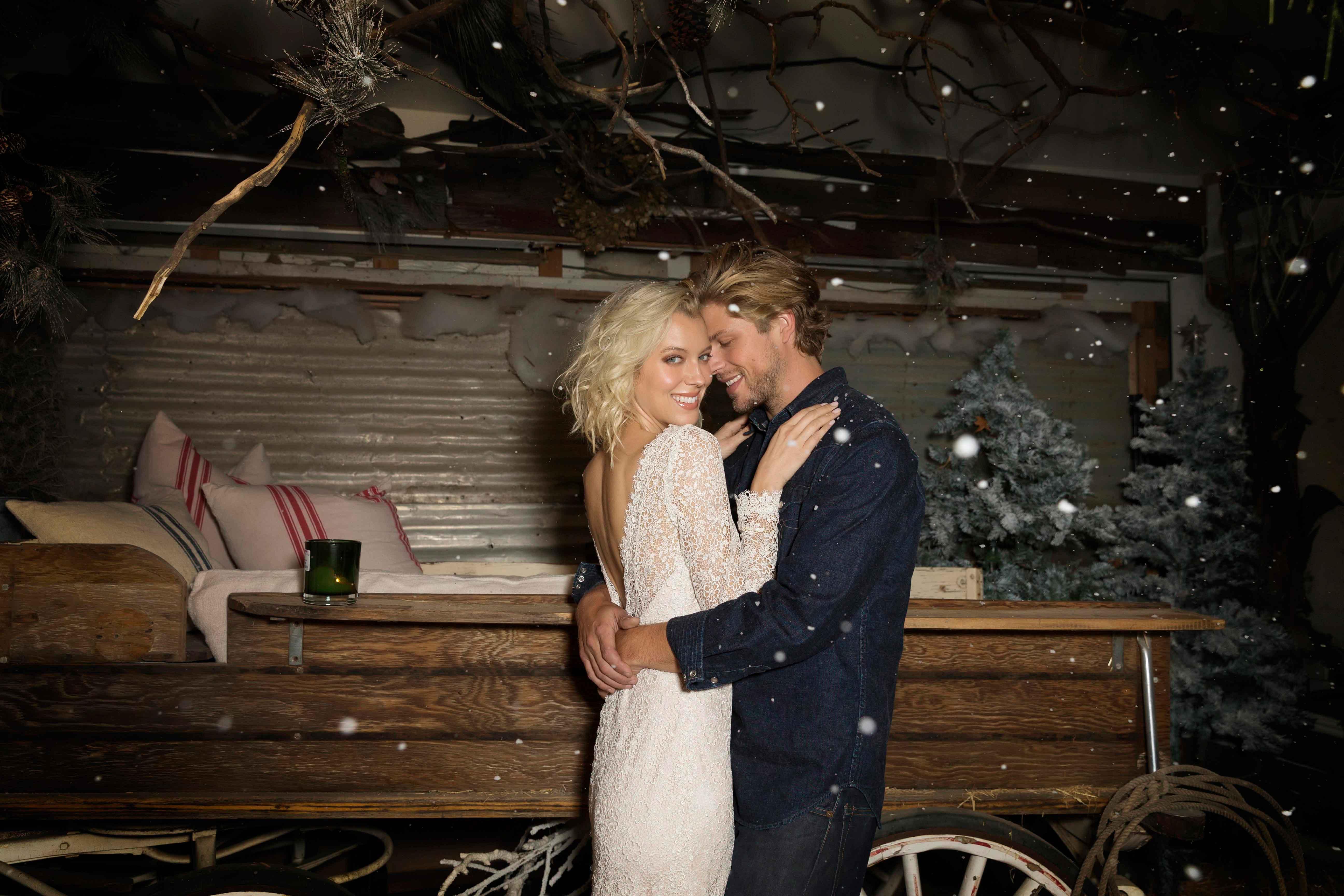 Wedding Photo Ideas Ralph LaurenInspired Wedding