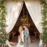 9 Beautiful Wedding Archway Designs For Entrances And Exits