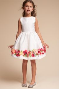 Wedding Ideas: Shop These Cute Flower Girl Dresses ...