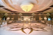 Benefits Of Wedding Hotel Ballroom