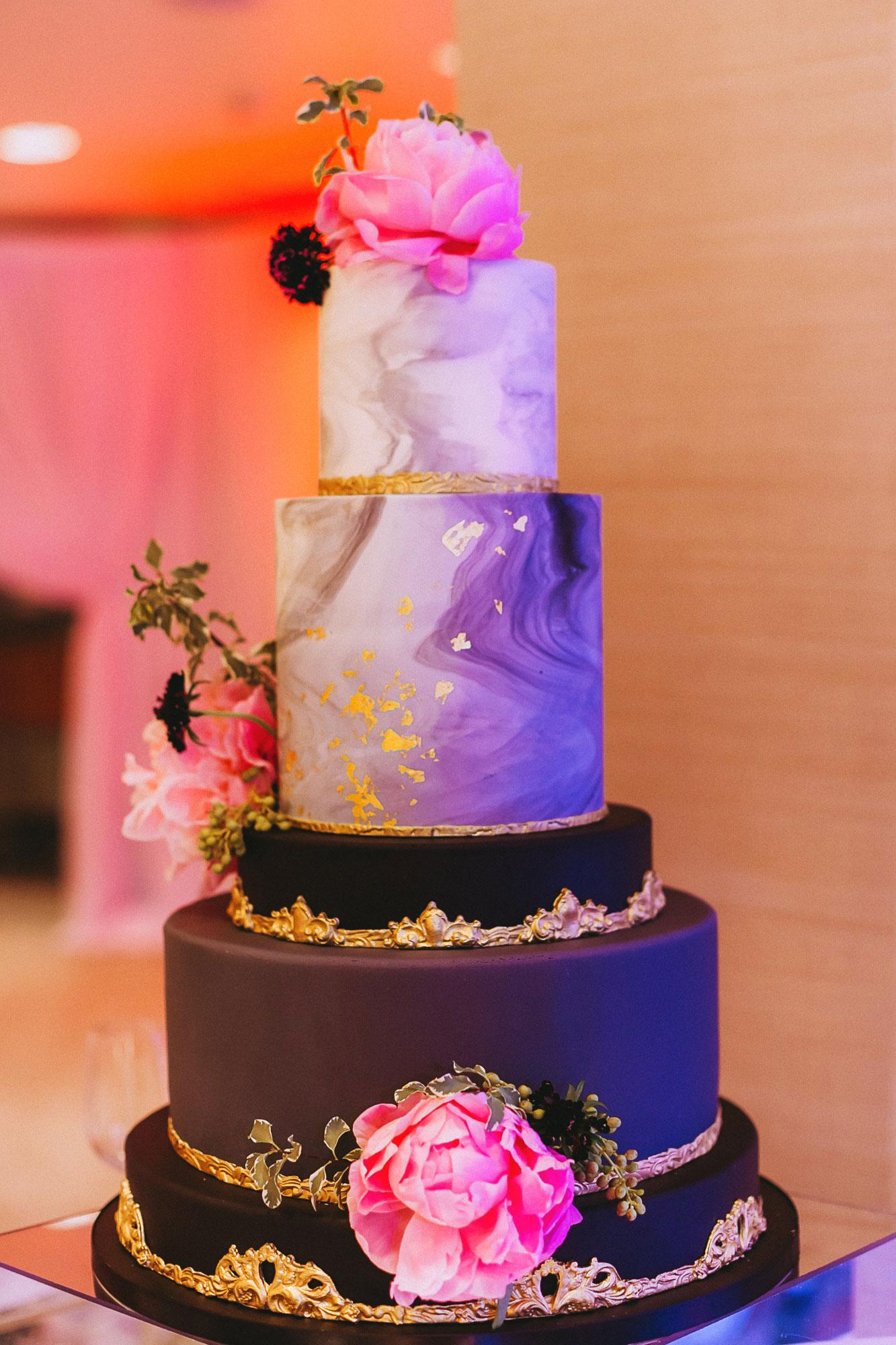 Wedding Ideas Marble Wedding D 233 Cor Inside Weddings