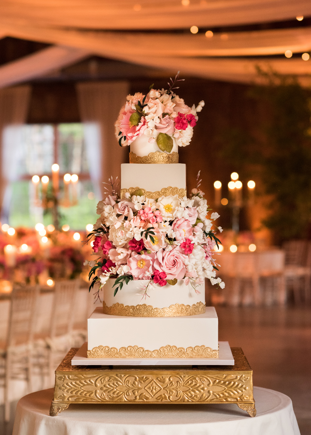 Wedding Cakes Pros And Cons Of Buttercream Vs Fondant Inside