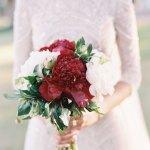 Fall Wedding Bouquets For Festive Autumn Celebrations