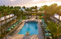 Surfcomber a Kimpton Hotel Miami South Beach