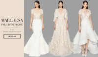 Bridal Week: Bridal Gowns Inspired by Greek Goddess Eos ...