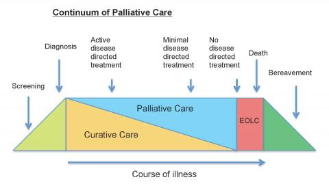 Bad Death Avoidable With Palliative Care Patientsengage