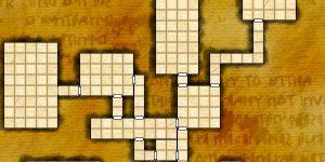 random wilderness dungeon and