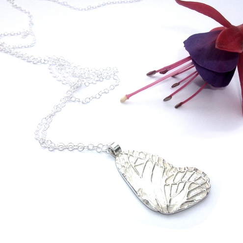Fairy Wing Necklace £39.95