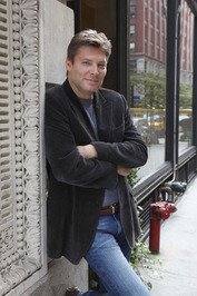 Author Andrew Gross