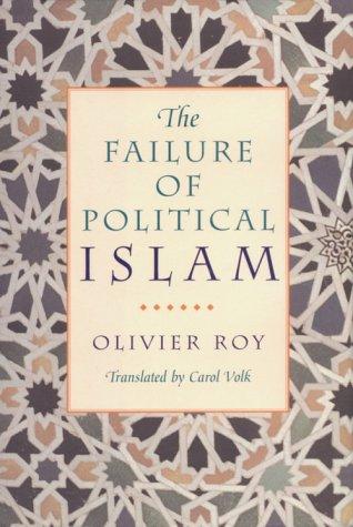 بەگری کتێبی سەرنەکەوتنی ئیسلامی سیاسی