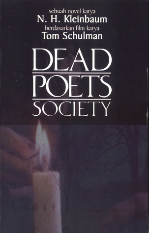 Dead poet society character essay