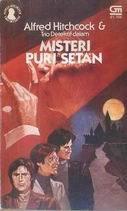 Misteri Puri Setan by Robert Arthur