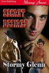 Secret Desires (Tri-Omega Mates, #1)