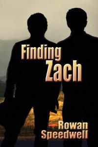 Finding Zach