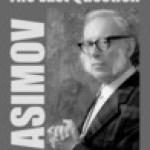 Cuento corto: La última pregunta  por Isaac Asimov
