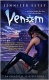 Venom (Elemental Assassin, #3)