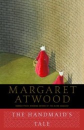 Jacket image, The Handmaid's Tale