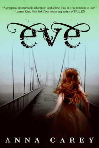Eve by Anna Carey