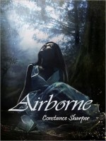 Book Review – Airborne (Airborne Saga #1) by Constance Sharper
