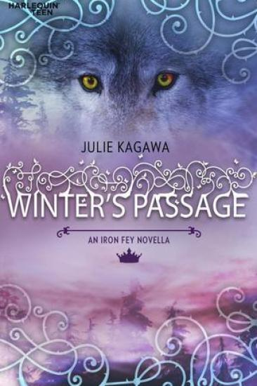 Short Story Review – Winter's Passage (Iron Fey #1.5) by Julie Kagawa