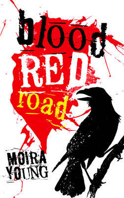 Book Review: Blood Red Road