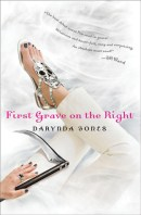 Book Review – First Grave on the Right (Charley Davidson #1) by Darynda Jones
