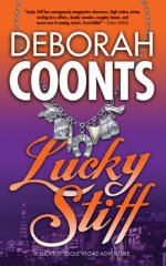 Book Review – Lucky Stiff (Lucky O'Toole #2) by Deborah Coonts