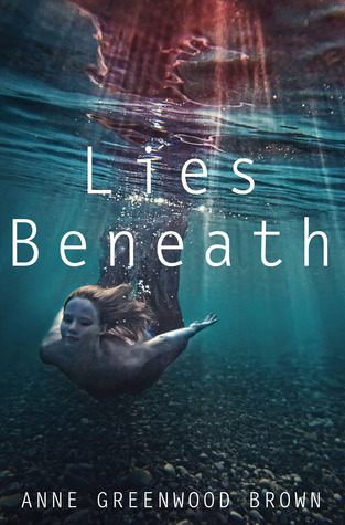 Lies Beneath (Lies Beneath, #1)