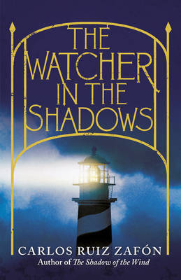 The Watcher in the Shadows (Niebla, #3)