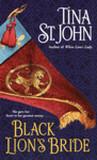 Black Lion's Bride (Warrior, #2)