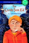 The Chalk Box Kid (Stepping Stone Books)