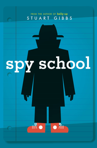 Book Review: Spy School