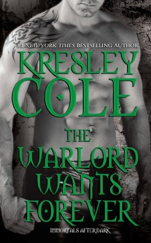 #0.5 The Warlord Wants Forever