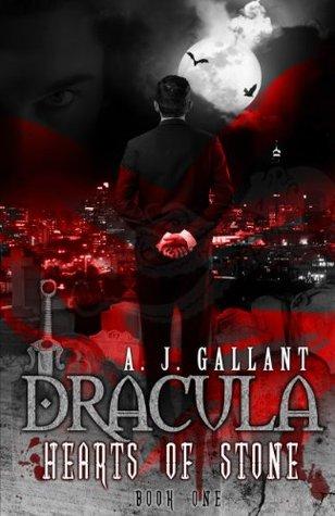 Dracula: Hearts of Stone (Dracula #1)