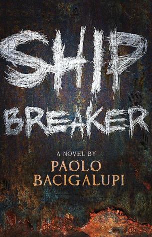 Ship Breaker (Ship Breaker, #1)