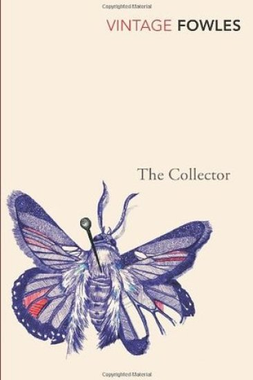 Book Review – The Collector by John Fowles