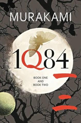 1Q84: Books 1 & 2