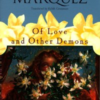 055- محبتوں کے آسیب (Of love and other demons) از گیبریل گارشیا مارکیز (Gabriel Garcia Marcques)