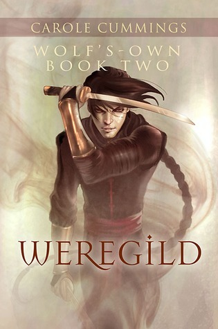 Weregild (Wolf's-own, #2)